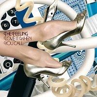 Přední strana obalu CD Love It When You Call [e-Release]