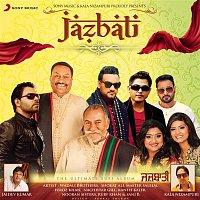Various Artists.. – Jazbati