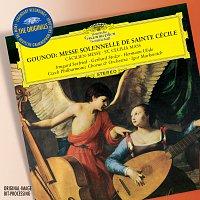 Irmgard Seefried, Gerhard Stolze, Hermann Uhde, Czech Philharmonic Orchestra – Gounod: Messe solennelle de Sainte Cécile