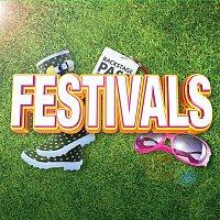 Various Artists.. – Festivals