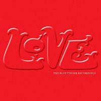 Přední strana obalu CD The Blue Thumb Recordings [Disc 1]
