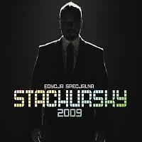 Přední strana obalu CD 2009