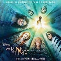 Různí interpreti – A Wrinkle in Time [Original Motion Picture Soundtrack]
