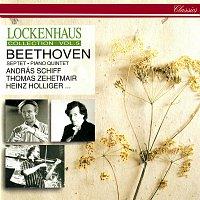 Různí interpreti – Beethoven: Septet; Quintet for Piano & Wind Quartet [Lockenhaus Collection Vol. 5]