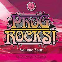 Různí interpreti – Prog Rocks!: Volume 4
