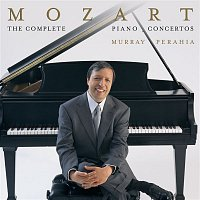 Murray Perahia, Wolfgang Amadeus Mozart, English Chamber Orchestra – Mozart: The Piano Concertos