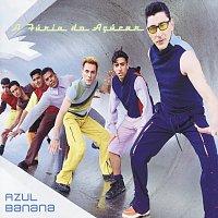 Přední strana obalu CD Azul Banana