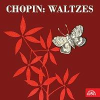 Fryderyk Chopin, František Rauch – Chopin: Valčíky