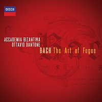 Accademia Bizantina, Ottavio Dantone – Bach: 9. Contrapunctus 9 a 4, alla Duodecima