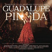 Guadalupe Pineda – Homenaje a Los Grandes Compositores