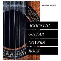 Lucas Silver, Daniel Flowers, Aleko Nunez, Arlo Vega – Acoustic Guitar Covers Rock