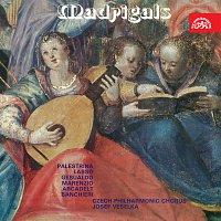 Pražský filharmonický sbor, Josef Veselka – Italské madrigaly