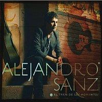 Alejandro Sanz – El tren de los momentos