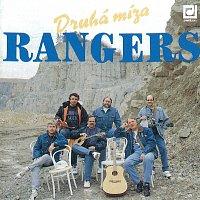 Rangers (Plavci ) – Druhá míza