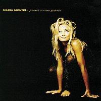 Maria Montell – Svart At Vare Gudinde