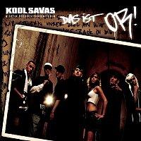 Kool Savas – Das ist OR!