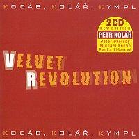 Kolář, Kocáb, Kympl – Velvet Revolution