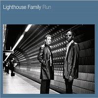 Přední strana obalu CD Run [International CD1]