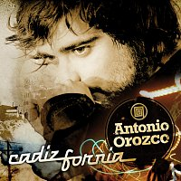 Antonio Orozco – Cadizfornia
