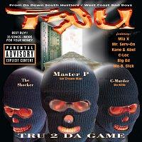 Master P, Silkk The Shocker, C-Murder – Tru 2 Da Game