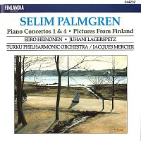 Turku Philharmonic Orchestra – Palmgren : Piano Concertos No.1 & 4, Pictures from Finland for Orchestra Op.24