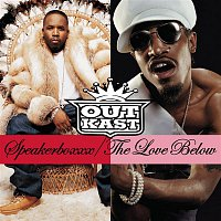 OutKast – Speakerboxxx/The Love Below