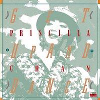 Přední strana obalu CD BTB - Get Up And Dance
