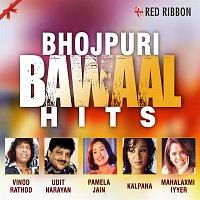 Kalpana, Udit Narayan, Mahalaxmi Ayyer, Vinod Rathod – Bhojpuri Bawal Hits