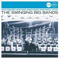 Různí interpreti – The Swinging Big Bands (Jazz Club)