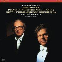 Emanuel Ax, Ludwig van Beethoven, André Previn, Royal Philharmonic Orchestra – Beethoven: Piano Concertos Nos. 1 & 2