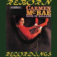 Carmen McRae – Book Of Ballads (HD Remastered)