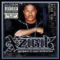 Xzibit – Weapons of Mass Destruction (Explicit)