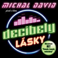 Michal David – Decibely lásky (Písně z filmu) CD