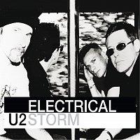 Přední strana obalu CD Electrical Storm