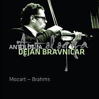 Dejan Bravničar, Simfonični orkester RTV Slovenija – Dejan Bravničar - Antologija III. Mozart - Brahms