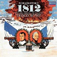 Tchaikovsky: 1812 Overture; Nutcracker Suite; Marche Slav; Capiccio italien