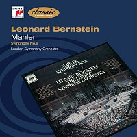 "Leonard Bernstein, Gustav Mahler, Janet Baker, Israel Philharmonic Orchestra – Mahler: Kindertotenlieder; Symphony No. 8 "" Symphony of a Thousand"""