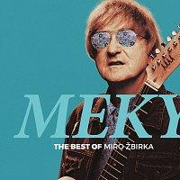 Miro Žbirka – MEKY - The Best Of Miro Žbirka [2020 ABBEY ROAD REMASTER]