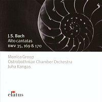 Monica Groop – Bach : Alto Cantatas