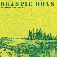 Beastie Boys – An Open Letter To NYC