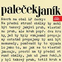 Přední strana obalu CD Paleček & Janík + bonusy