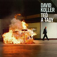 David Koller Band – Teď a tady