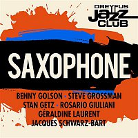 Various Artists.. – Dreyfus Jazz Club: Saxophone