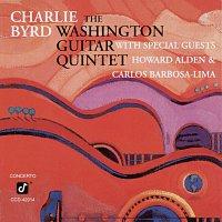 Charlie Byrd – The Washington Guitar Quintet