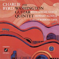 Charlie Byrd – The Washington Guitar Quintet