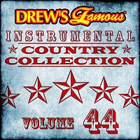 The Hit Crew – Drew's Famous Instrumental Country Collection [Vol. 44]