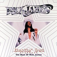 Rick James – Bustin' Out: The Best Of Rick James