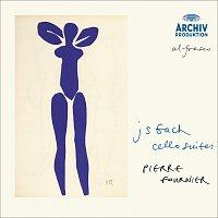 Pierre Fournier – Bach, J.S.: The Cello Suites