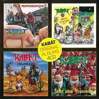 Kabát – Original Albums