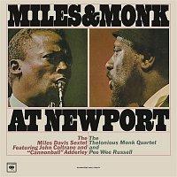 The Miles Davis Sextet & The Thelonious Monk Quartet – Miles and Monk at Newport (Live)